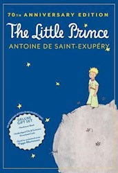 Papel The Little Prince 70Th Anniversary Edition (Deluxe Gift Set)