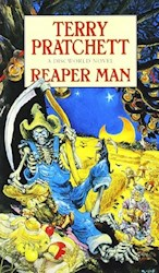 Papel Reaper Man (Discworld 11)