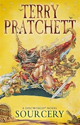 Papel Sourcery (Discworld 5)
