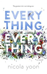 Papel EVERYTHING EVERYTHING (BOLSILLO) (RUSTICA)