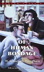 Papel Of Human Bondage