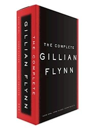 Papel The Complete Gillian Flynn Box Set