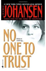 Papel NO ONE TO TRUST