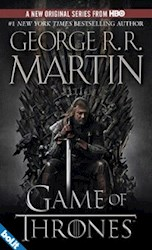 Papel A Game Of Thrones: A Song Of Ice And Fire: Book One