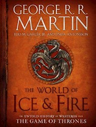 Papel The World Of Ice & Fire