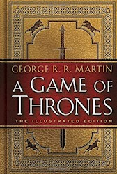 Papel A Game Of Thrones - The Illustrated Edition