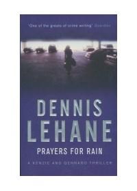 Papel Prayers For Rain