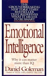 Papel EMOTIONAL INTELLIGENCE