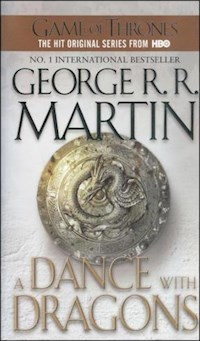 Libro A Dance With Dragons