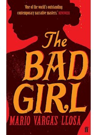 Papel The Bad Girl