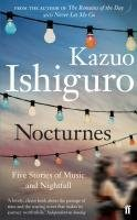 Papel Nocturnes: Five Stories Of Music And Nightfall