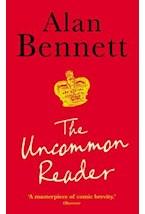E-book The Uncommon Reader