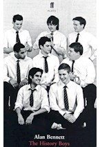 E-book The History Boys