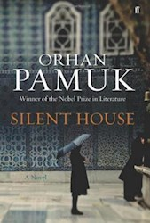 Papel Silent House