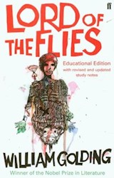 Papel Lord Of The Flies (Faber Educational Edition)