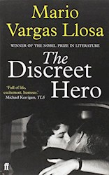 Papel The Discreet Hero