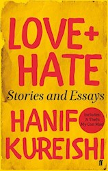 Papel Love + Hate: Stories And Essays