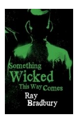 Papel SOMETHING WICKED THIS WAY COMES