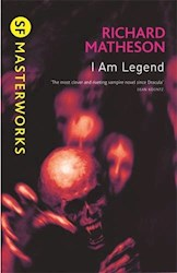 Libro I Am Legend