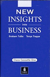 Papel New Insights Into Business Cassette Set