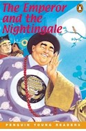Papel EMPEROR AND THE NIGHTINGALE  (PENGUIN YOUNG READERS LEVEL 4)