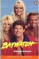 Papel BAYWATCH (PENGUIN READERS LEVEL 2)
