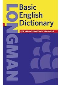Papel Longman Basic English Dictionary