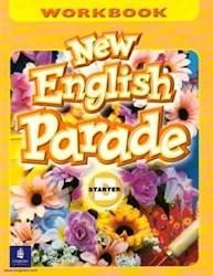 Papel New English Parade Starter B Wb