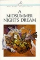 Papel A Midsummer Night'S Dream (New Swan Shakespeare)