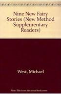 Papel NINE NEW FAIRY STORIES (NEW METHOD SUPPLEMENTARY READERS LEVEL 1)