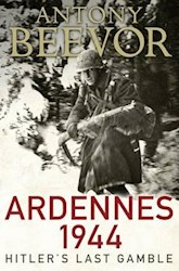 Papel Ardennes 1944: Hitler'S Last Gamble