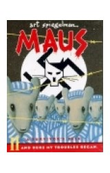 Papel Maus II A Survivor's Tale: And Here My Troubles Began