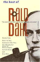 Papel The Best Of Roald Dahl