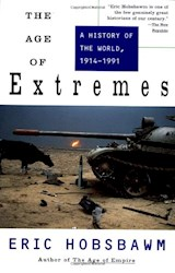 Papel The Age of Extremes: A History of the World, 1914-1991