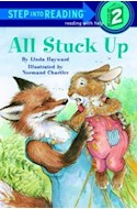 Papel ALL STUCK UP (STEP 1 BOOK PRESCHOOL GRADE 1)
