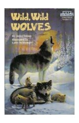 Papel WILD WILD WOLVES (STEP INT READING 2)