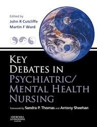 E-book E-Book - Key Debates In Psychiatric/Mental Health Nursing