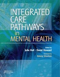 E-book Integrated Care Pathways In Mental Health E-Book