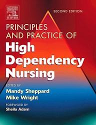 E-book Principles And Practice Of High Dependency Nursing E-Book