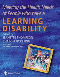 E-book Health Needs Of People With Learning Disability E-Book