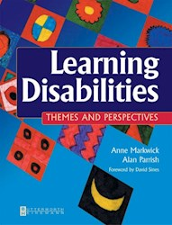 E-book Learning Disabilities: Themes And Perspectives