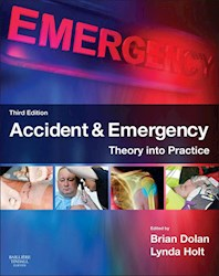 E-book Accident & Emergency: Theory And Practice