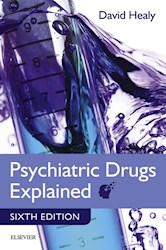 E-book Psychiatric Drugs Explained E-Book