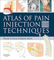 E-book Atlas Of Pain Injection Techniques E-Book