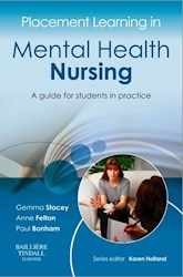 E-book Placement Learning In Mental Health Nursing
