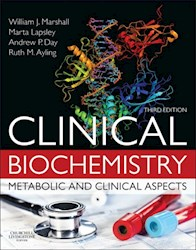 E-book Clinical Biochemistry E-Book