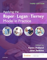 E-book Applying The Roper-Logan-Tierney Model In Practice - E-Book
