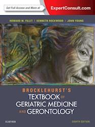 E-book Brocklehurst'S Textbook Of Geriatric Medicine And Gerontology E-Book