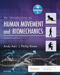 E-book An Introduction To Human Movement And Biomechanics E-Book