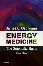 E-book Energy Medicine - E-Book
